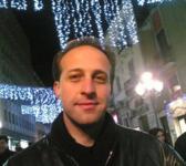 Man from Italy