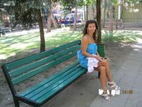Single women from Moldova