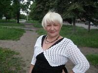 Chicas de Ucrania