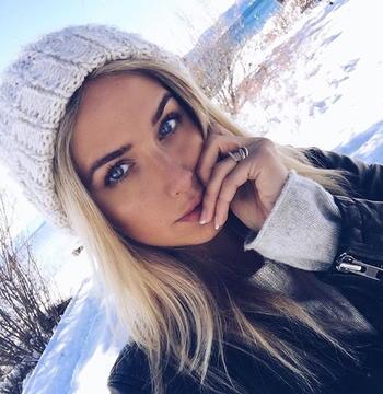 Woman from Ukraine