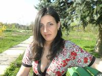 Mujer de Moldova