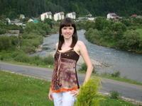 Žena z Ukraine