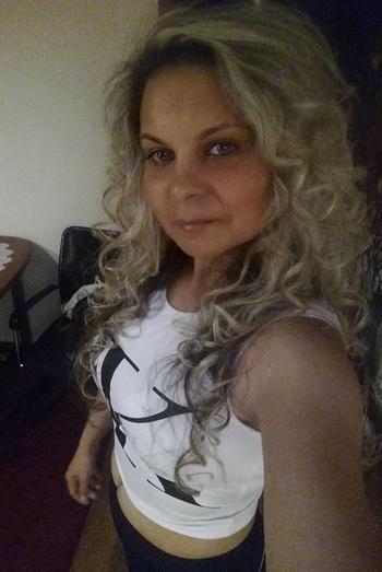 Woman from Czech Republic